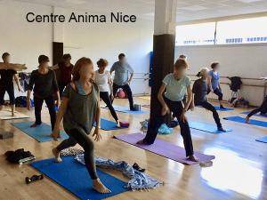 Centre Anima Nice